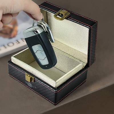 Faraday box 400